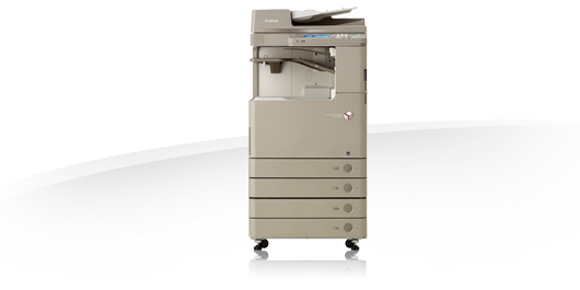 imageRUNNER ADVANCE C222L