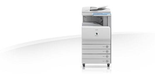 imageRUNNER ADVANCE C3580Ne